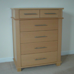 Chest of Drawers - £40